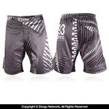 93 Brand Citizen 2.0 Fight Shorts